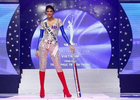 Marianne Cruz - Dominik Cumhuriyeti